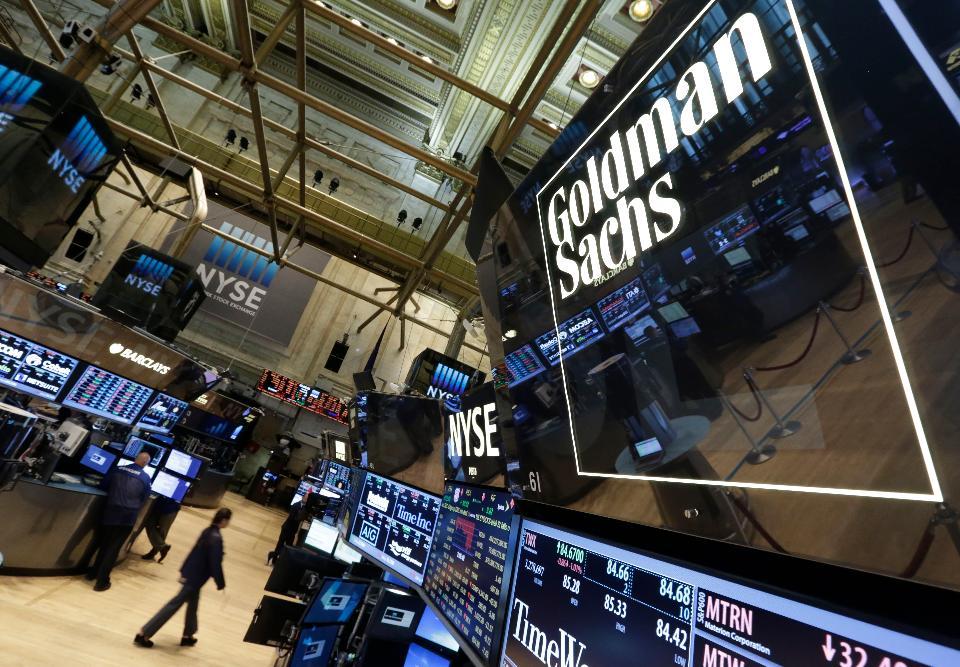 Ψήφος εμπιστοσύνης από Goldman Sachs: Η Ελλάδα μπορεί να επιστρέψει στις αγορές