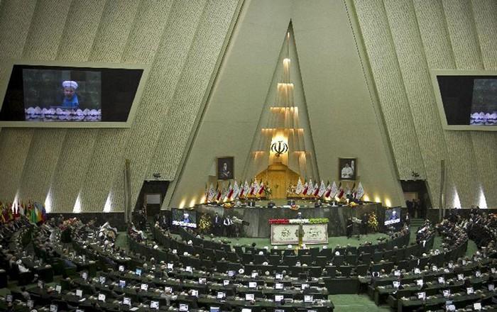 iranian_parliament
