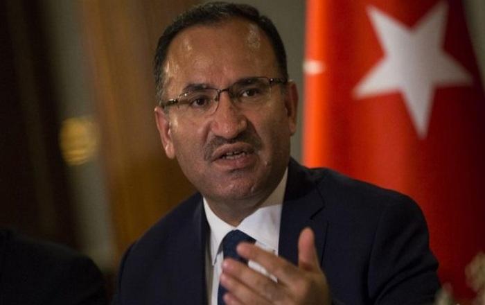 """Με απαγωγή των """"8"""" αλά-Οτσαλάν απειλεί ο Τούρκος αντιπρόεδρος"""