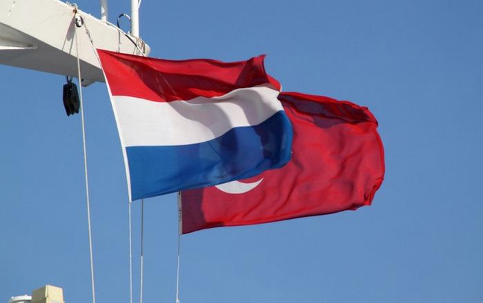 Επαναπροσέγγιση Τουρκίας-Ολλανδίας