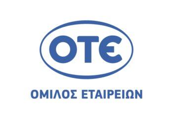 ΟΤΕ, logo